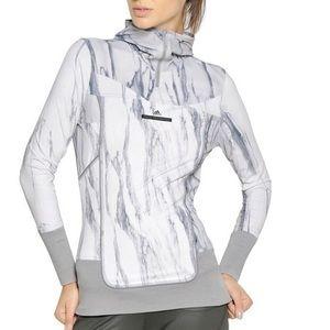 Adidas x Stella McCartney Marble Activewear Top